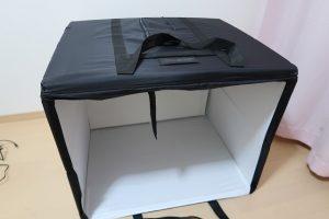 フォトスタジオボックス